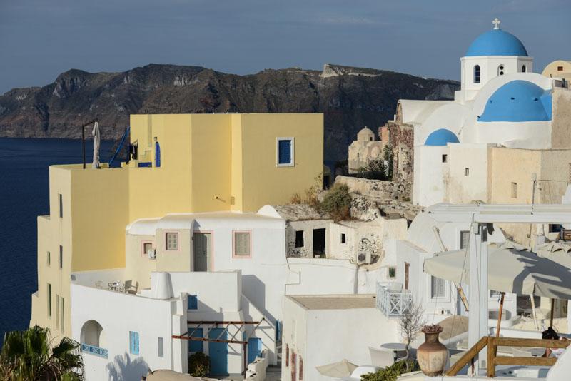 Santorini, Kykladen, Griechenland, Inselhüpfen, Island-Hopping, Oia, griechische, Inseln, Mittelmeer, Bilder, Fotos, Reiseberichte, Vulkan, Caldera, Kraterrand, www.wo-der-pfeffer-waechst.de