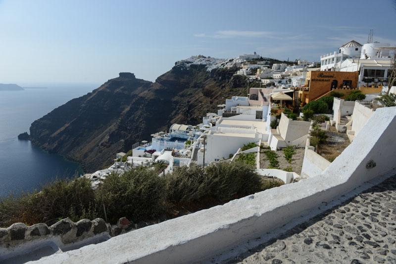 Santorini, Kykladen, Griechenland, Inselhüpfen, Island-Hopping, Kraterrandweg, griechische, Inseln, Mittelmeer, Bilder, Fotos, Reiseberichte, Vulkan, Caldera, www.wo-der-pfeffer-waechst.de