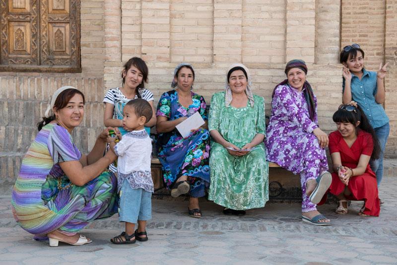 Sha-i-Sinda, Schah-i-Sinda, Nekropole, Gräberstadt, Necropolis, Samarkand, Samarqand, Reisen, entlang der, Seidenstraße, Usbekistan, Zentralasien, Reiseberichte, www.wo-der-pfeffer-waechst.de