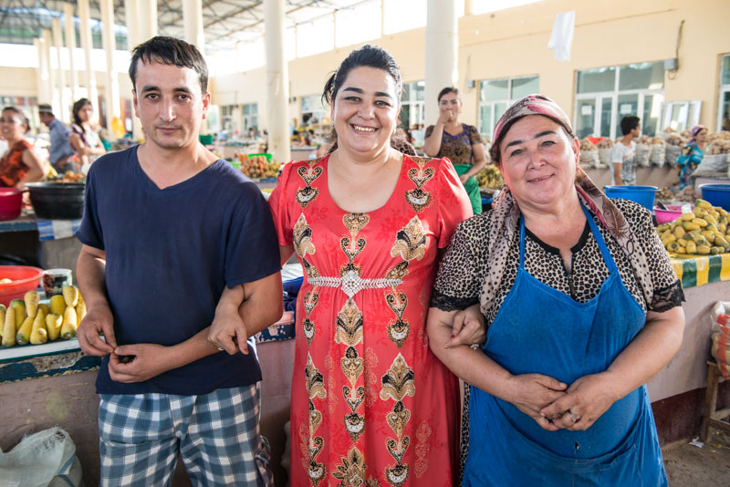 Shahrisabz, Basar, Markt, Ausflug, Samarkand, Samarqand, Reisen, entlang der, Seidenstraße, Usbekistan, Zentralasien, Reiseberichte, www.wo-der-pfeffer-waechst.de