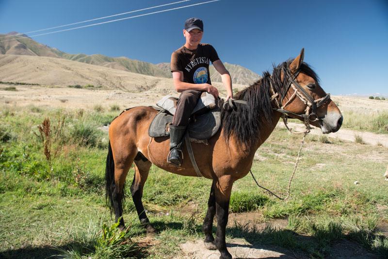 Kochkor, Köl-Ükök, See, Lake, Pferde, Horse Trekking, Kirgisistan, Kirgistan, Kirgisien, Jurten, kirgisische Nomaden, Seidenstraße, Zentralasien, Reiseberichte, www.wo-der-pfeffer-waechst.de