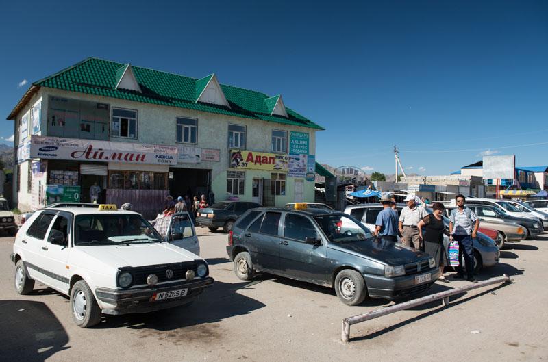 Kochkor, Kirgisistan, Kirgistan, Kirgisien, Trekking, Seidenstraße, Zentralasien, Reiseberichte, www.wo-der-pfeffer-waechst.de
