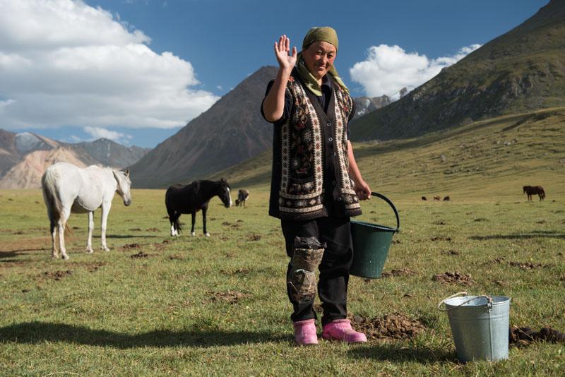 Kochkor, Köl-Ükök, See, Lake, Trekking, Kirgisistan, Kirgistan, Kirgisien, Jurten, kirgisische Nomaden, Seidenstraße, Zentralasien, Reiseberichte, www.wo-der-pfeffer-waechst.de