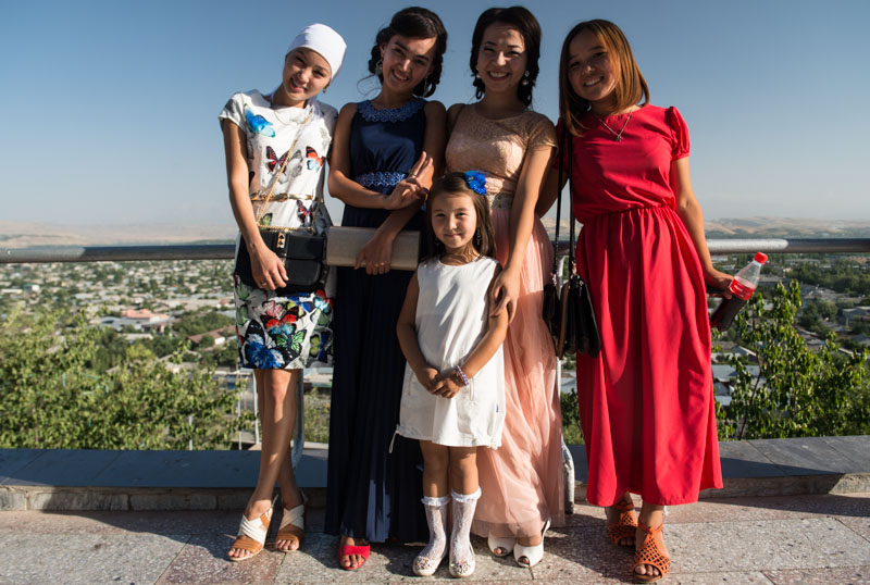 Osch, Osh, Suleiman-Too, Kirgisistan, Kirgistan, Kirgisien, Fergana-Tal, entlang der, Seidenstraße, Zentralasien, Reiseberichte, www.wo-der-pfeffer-waechst.de