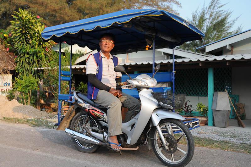 Ban Krut, Baan Krood, Golf von, Thailand, Geheimtipps, Motorradtaxi, motorbike, Transport, Ausflug, Reiseberichte, Reiseblogger, www.wo-der-pfeffer-waechst.de