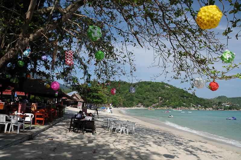 Thailand, Insel, Koh Phangan, Ko Pha Ngan, Thong Nai Pan Yai, Beach, Strände, Reisen mit Kindern, Babys, Kleinkindern, Elternzeit, Asien, Reiseberichte, Reiseblogger, www.wo-der-pfeffer-waechst.de