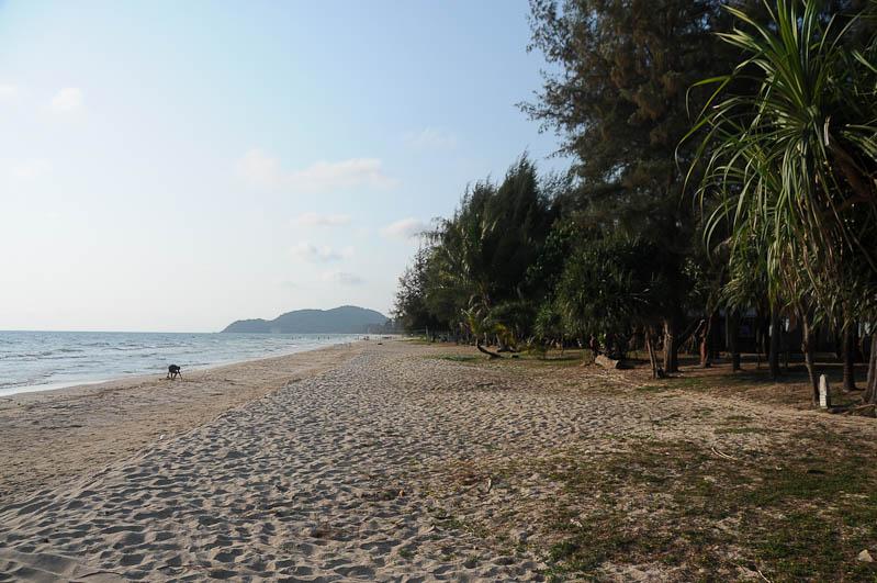 Chao Lao Beach, Chanthaburi, Golf von, Thailand, Geheimtipps, Reisen mit Kindern, Babys, Kleinkindern, Elternzeit, Strände, Asien, Reiseberichte, Reiseblogger, www.wo-der-pfeffer-waechst.de