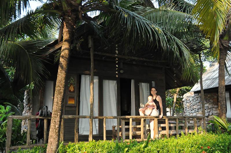 Chivaree Hotel and Resort, Chao Lao Beach, Chanthaburi, Golf von, Thailand, Geheimtipps, Reisen mit Kindern, Babys, Kleinkindern, Elternzeit, Strände, Asien, Reiseberichte, Reiseblogger, www.wo-der-pfeffer-waechst.de