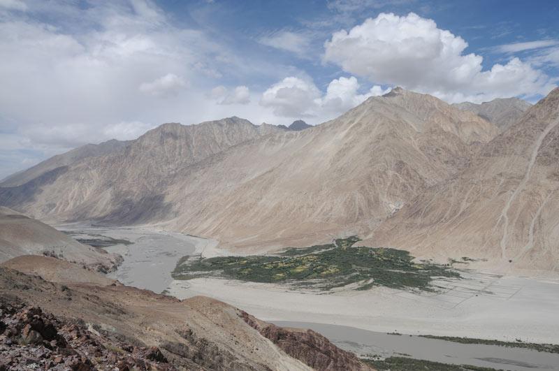 Nubra-Tal, Ladakh, Indien, indischer Himalaya, Himalaja-Gebirge, Reisetipps, Rundreisen, Asien, Reiseberichte, Reiseblogger, www.wo-der-pfeffer-waechst.de