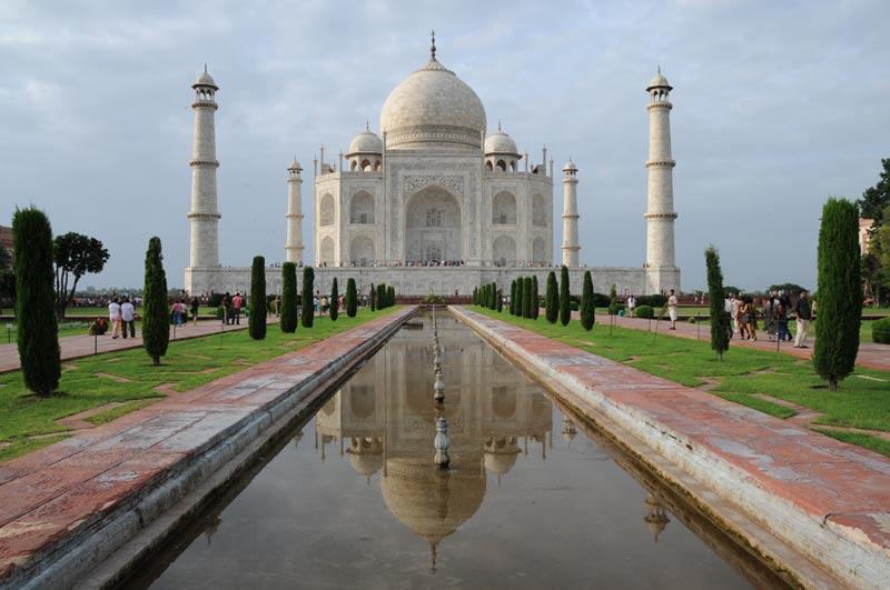 Taj Mahal, Agra, Indien, Reisetipps, Rundreisen, Asien, Reiseberichte, Reiseblogger, www.wo-der-pfeffer-waechst.de