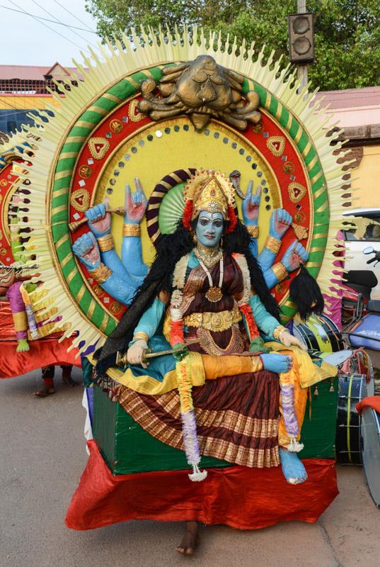 Varkala, Janardhana-Swami-Tempel, Tempelfestival, Kerala, Shiva, Südindien, Reisetipps, Reisen mit Kindern, Rundreisen, Asien, Reiseberichte, Reiseblogger, www.wo-der-pfeffer-waechst.de