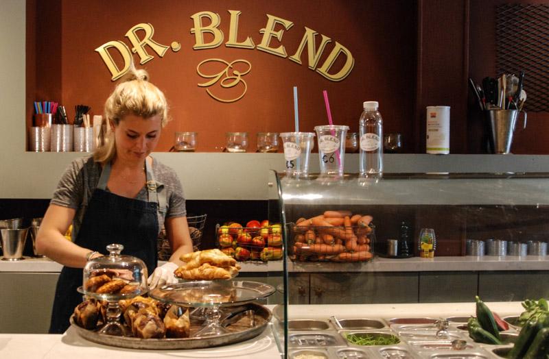 Dr. Blend, Café, Restaurant, Bar, Amsterdam, Städtetrip, Essen, Trinken, vegetarisch, vegan, Stadtbummel, Urlaub, Niederlande, Holland, Reiseberichte, Blog, www.wo-der-pfeffer-waechst.de