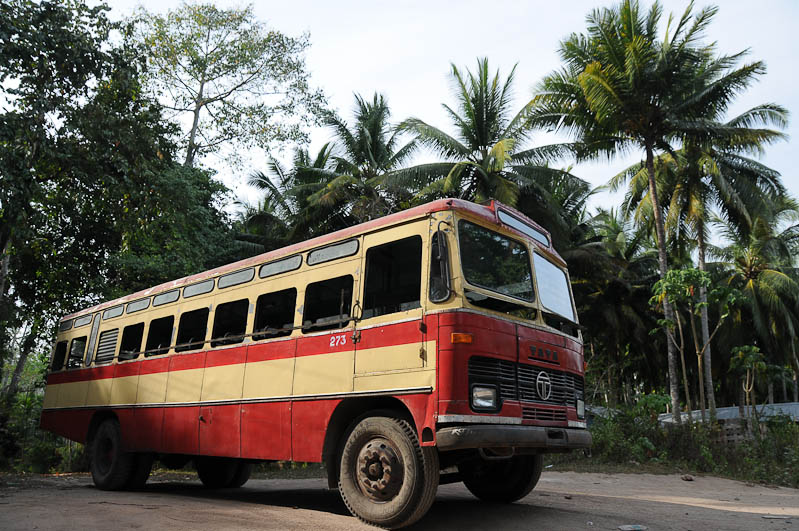 Indische Busse, Bus in Indien, Verkehr, Südindien, Reisetipps, Rundreisen, Asien, Reiseberichte, Reiseblogger, www.wo-der-pfeffer-waechst.de