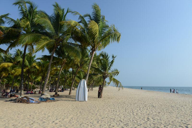 Marari Beach, Alappuzha, Alleppey, Mararikulam Beach, best beaches in Kerala, India, die schönsten Strände Südindiens, Strand, Strandurlaub, Reisetipps, Reisen mit Kindern, Rundreisen, Asien, Reiseberichte, Reiseblogger, www.wo-der-pfeffer-waechst.de