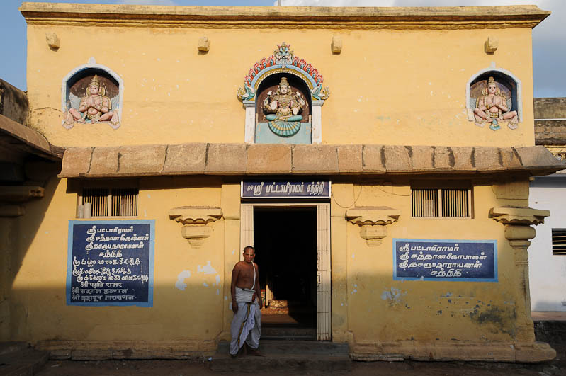 Tamil Nadu, Tempeltour, Südindien, Tiruchirappalli, Trichy, Srirangam, Sri-Ranganathaswamy-Tempel, Reisetipps, Rundreisen, Asien, Reiseberichte, Reiseblogger, www.wo-der-pfeffer-waechst.de