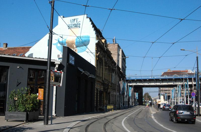 Reise nach Belgrad, Serbien, Städtetrip, Urlaub, Stadtviertel, Savamala, Mikser House, Streetart, Balkan, Südosteuropa, Reiseberichte, Blog, www.wo-der-pfeffer-waechst.de