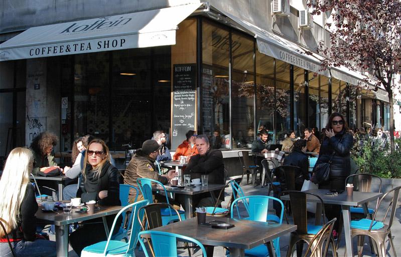 Koffein, Cafétipps, Restauranttipps, Empfehlungen, Belgrad, Serbien, Städtetrip, Hauptstadt, Urlaub, Balkan, Südosteuropa, Reiseberichte, Blog, www.wo-der-pfeffer-waechst.de