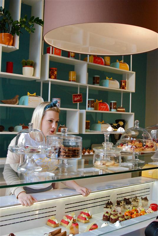 Mandarina Cake Shop, Konditorei, Cafétipps, Restauranttipps, Empfehlungen, Belgrad, Serbien, Städtetrip, Hauptstadt, Urlaub, Balkan, Südosteuropa, Reiseberichte, Blog, www.wo-der-pfeffer-waechst.de