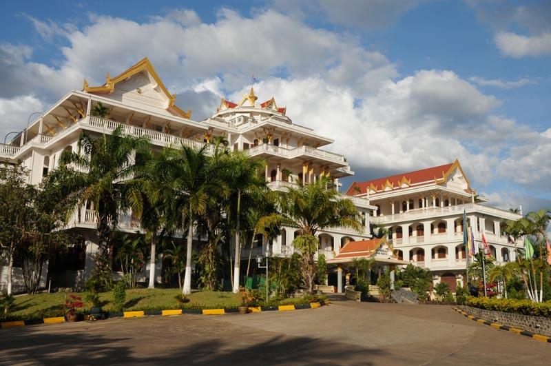 Pakse, Pakxe, Champasak Palace Hotel, Südlaos, Southern, Laos, Süden, Mekong, Reisebericht, Reisetipps, Rundreisen, Südostasien, Reiseblogger, www.wo-der-pfeffer-waechst.de
