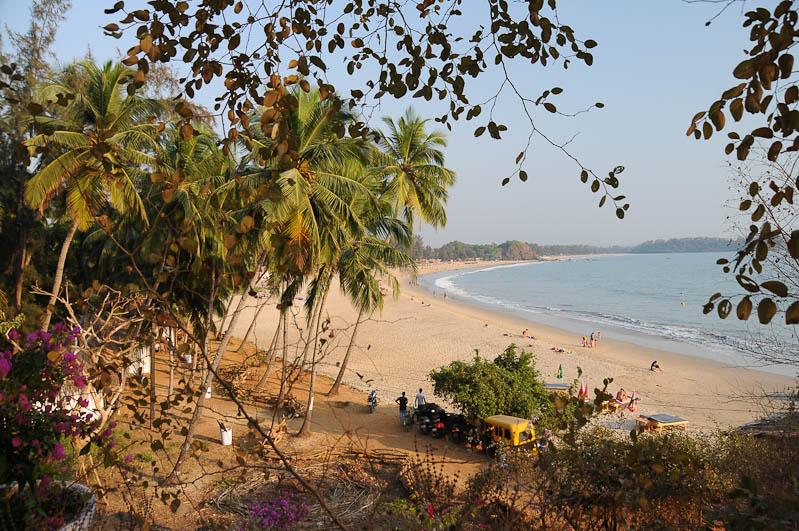 Patnem Beach, Goa Beach Guide, die schönsten Strände von Norden nach Süden, Strand, best beaches, Nordgoa, Südgoa, Indien, India, Beach-Hopping, Reisen mit Kindern, Indien mit Kindern, Südasien, Bilder, Fotos, Reiseberichte, www.wo-der-pfeffer-waechst.de