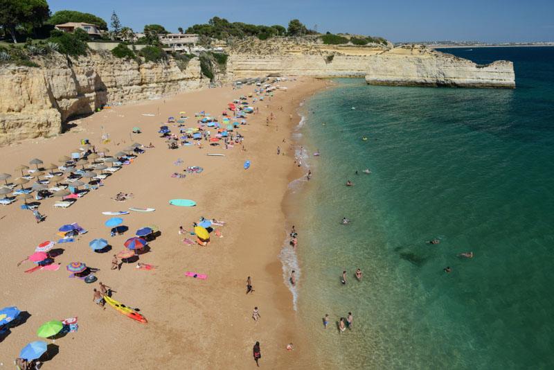 Praia da Cova Redonda, Algarve, Portugal, Strand, schönste Strände, best beaches, Sandalgarve, Beach-Hopping, Reisen mit Kindern, Südeuropa, Bilder, Fotos, Reiseberichte, www.wo-der-pfeffer-waechst.de