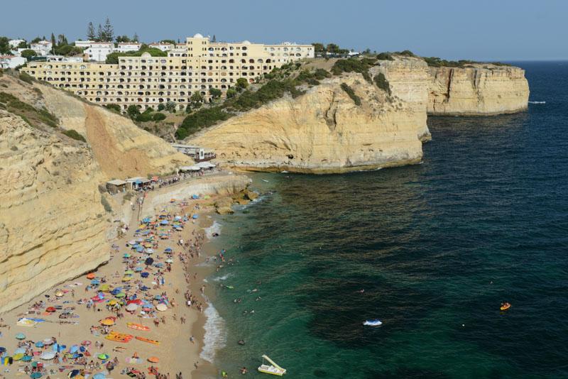 Praia de Centeanes, Algarve, Portugal, Strand, schönste Strände, best beaches, Felsalgarve, Beach-Hopping, Reisen mit Kindern, Südeuropa, Bilder, Fotos, Reiseberichte, Sommerurlaub, www.wo-der-pfeffer-waechst.de