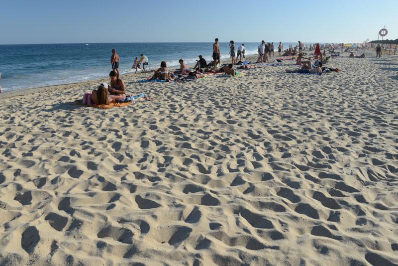 Praia da Ilha de Tavira, Algarve, Portugal, Strand, Strände, beaches, Sandalgarve, Beach-Hopping, Reisen mit Kindern, Südeuropa, Bilder, Fotos, Reiseberichte, www.wo-der-pfeffer-waechst.de