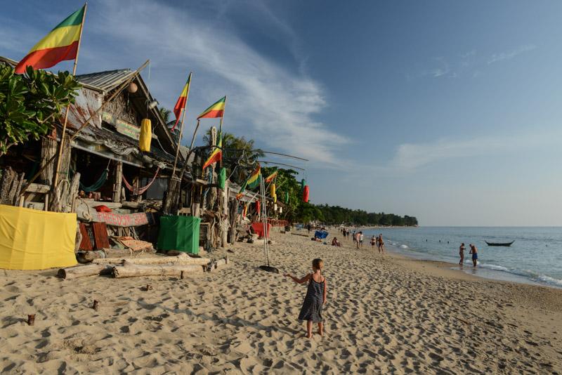 Klong Khong Beach, Koh Lanta, Beach Guide, Thailand, schöne Strände, Backpackerstrand, Ausflüge, Schnorcheltouren, Reisetipps, Reisen mit Kindern, Babys, Kleinkindern, Elternzeit, Inselhüpfen, Andamanensee, Südthailand, Asien, Reiseberichte, Reiseblogger, www.wo-der-pfeffer-waechst.de