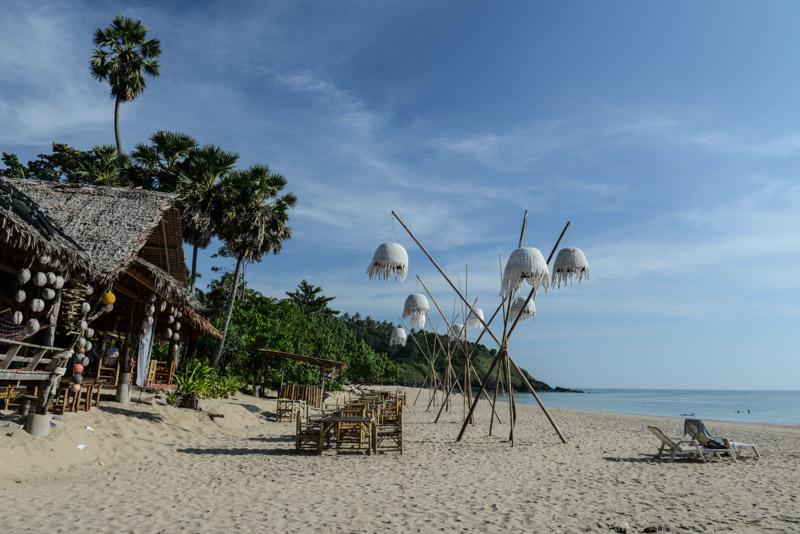 Klong Jark Beach, Koh Lanta, Beach Guide, Thailand, schöne Strände, Ausflüge, Schnorcheltouren, Reisetipps, Reisen mit Kindern, Babys, Kleinkindern, Elternzeit, Inselhüpfen, Andamanensee, Südthailand, Asien, Reiseberichte, Reiseblogger, www.wo-der-pfeffer-waechst.de