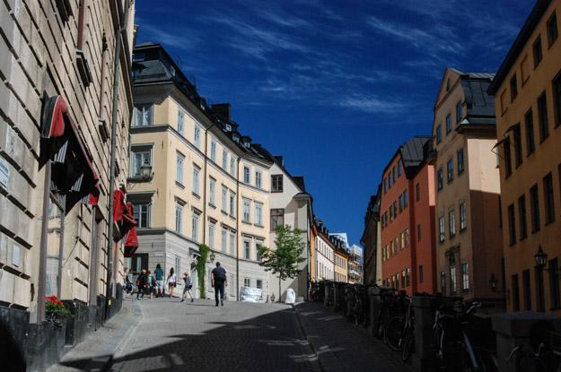 Gamla Stan, Altstadt, Stockholm, Schweden, Reise nach Stockholm, Städtetrip, Städtereise, Wochenende, Reisetipps, Urlaub, Skandinavien, Reiseberichte, Blog, www.wo-der-pfeffer-waechst.de