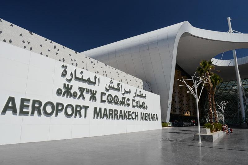 Aeroport Marrakech Menara, Flughafen Marrakesch, Airport, Marokko, Anreise, Weiterreise, Flights, Flüge, Reisebericht, Reisetipps, Afrika, Reiseblogger, www.wo-der-pfeffer-waechst.de