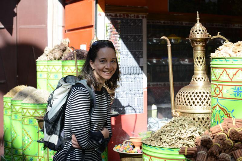 Marrakesch, Marokko, Mellah, altes jüdisches Viertel, jewish quarter, Reisebericht, Reisetipps, Afrika, Reiseblogger, www.wo-der-pfeffer-waechst.de