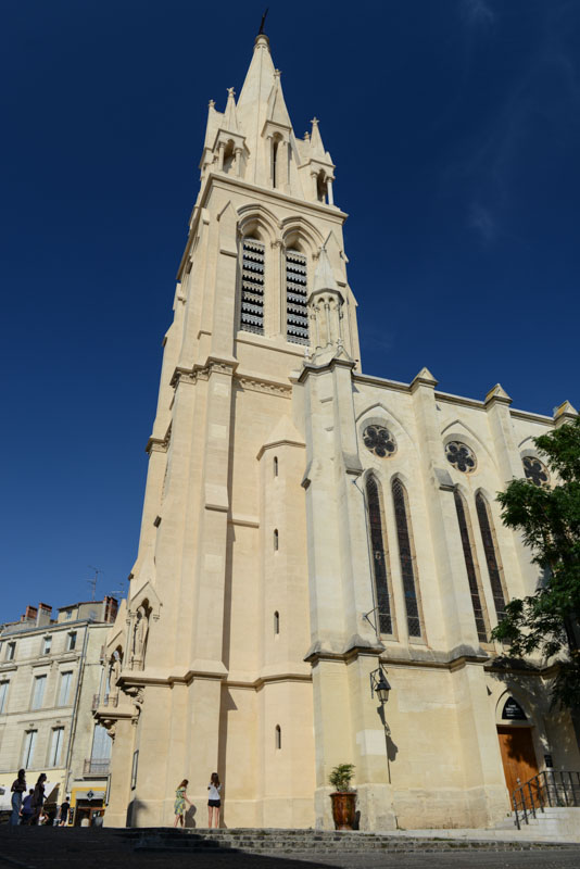 Carré Sainte Anne, Montpellier, Südfrankreich, France, Reisebericht, Städtetrip, Städtereise, Urlaub, Reisetipps, Reiseblogger, www.wo-der-pfeffer-waechst.de