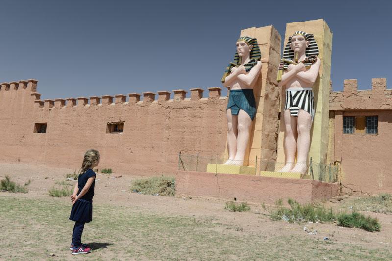 Ouarzazate, Marokko, Filmindustrie, Atlas Film Studios, Eintritt, Mollywood, Bilder, Infos, Reisebericht, Reisen mit Kindern, Urlaub, Reisetipps, Afrika, Ägypten, Reiseblogger, www.wo-der-pfeffer-waechst.de