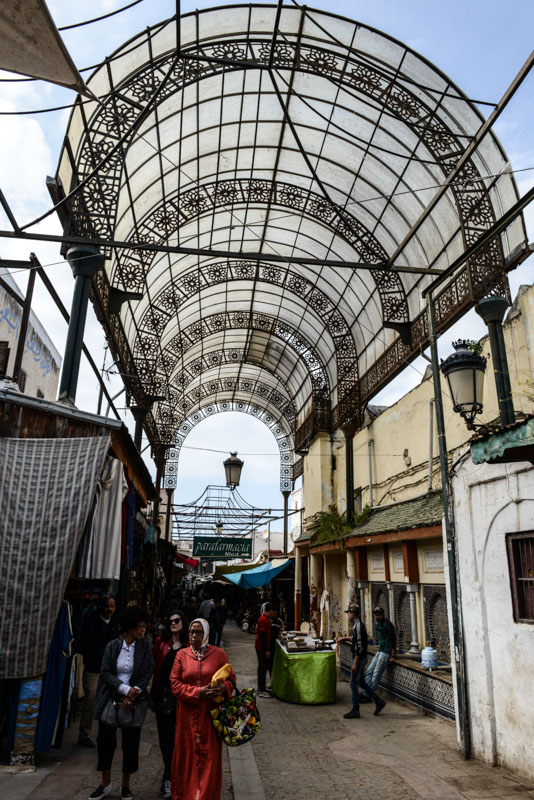 Rabat, Medina, Souks, Märkte, Marokko, Hauptstadt, Bilder, Infos, Reisebericht, Urlaub, Hotel, Reisetipps, Afrika, Reiseblogger, www.wo-der-pfeffer-waechst.de