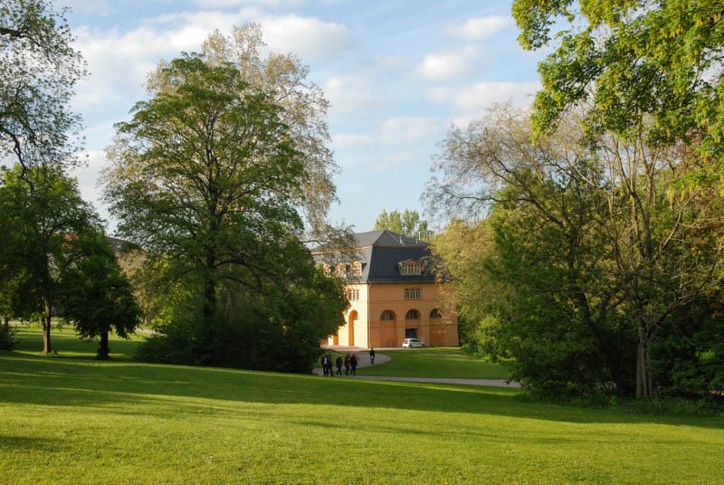 Reithaus, Ilmpark, Weimar, Sehenswürdigkeiten, Städtetrip, Reisebericht, Deutschland, Thüringen, www.wo-der-pfeffer-waechst.de