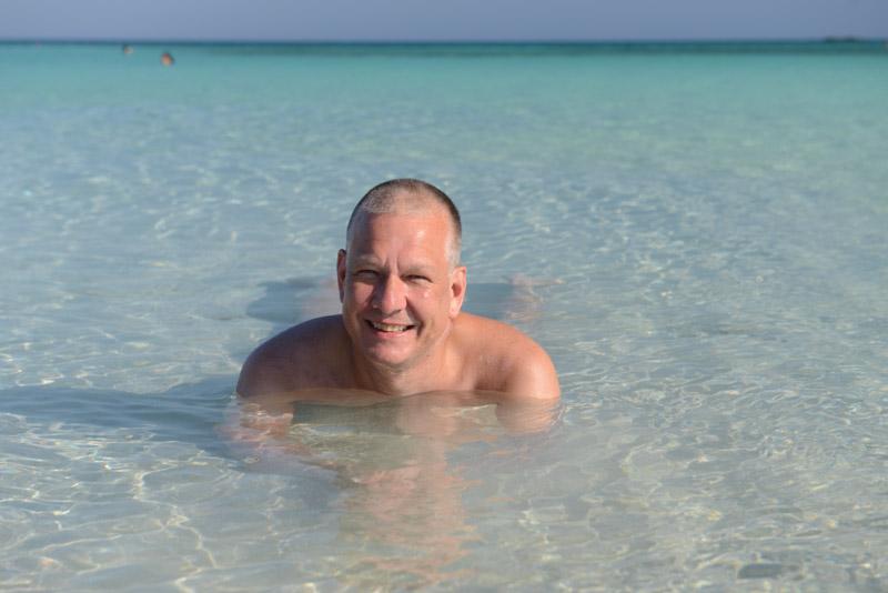 Elafonisi Beach, Pink Beach, klares Wasser, Elafonissi, Kreta, schönste Strände, beste Strände, Griechenland, Reisebericht, Urlaub, griechische Inseln, Mittelmeer, Südeuropa, Fotos, Bilder, www.wo-der-pfeffer-waechst.de