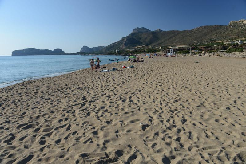Falassarna Beach, Kissamos, schönste Strände Kretas, beste Strände, Griechenland, Reisebericht, griechische Inseln, Urlaub, Fotos, Bilder, Südeuropa, Mittelmeer, www.wo-der-pfeffer-waechst.de