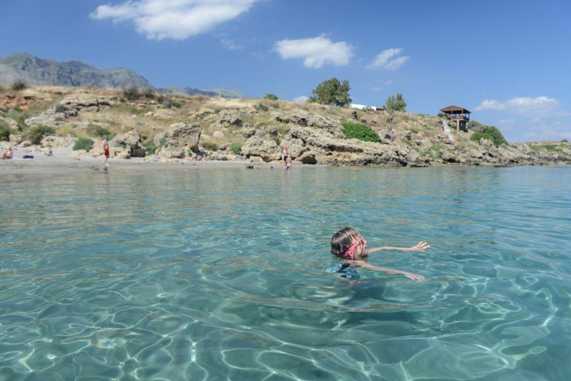 Frangokastello Beach, schönste Strände Kretas, Reisebericht, Griechenland, Urlaub, Reisen mit Kindern, Bilder, Fotos, Südeuropa, www.wo-der-pfeffer-waechst.de