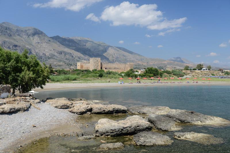 Frangokastello Beach, schönste Strände Kretas, Reisebericht, Griechenland, Urlaub, Bilder, Fotos, Südeuropa, www.wo-der-pfeffer-waechst.de