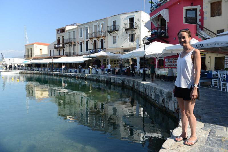 Rethymno, Altstadt, venezianischer Hafen, Reisebericht, Kreta, Griechenland, Urlaub, Bilder, Fotos, Südeuropa, www.wo-der-pfeffer-waechst.de