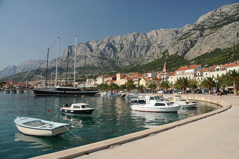 Makarska, Altstadt, Hafen, Kroatien, Reisebericht, Reisen mit Kindern, Reisetipps, Südosteuropa, Sommerferien, Sommerurlaub, Balkan, Bilder, Fotos www.wo-der-pfeffer-waechst.de
