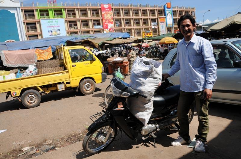 Motorradtour, Kambodscha, Reisebericht, Siem Reap, Tourguide, Cambodia, Reisetipps, Backpacking, Südostasien, Bilder, Foto: Heiko Meyer, www.wo-der-pfeffer-waechst.de