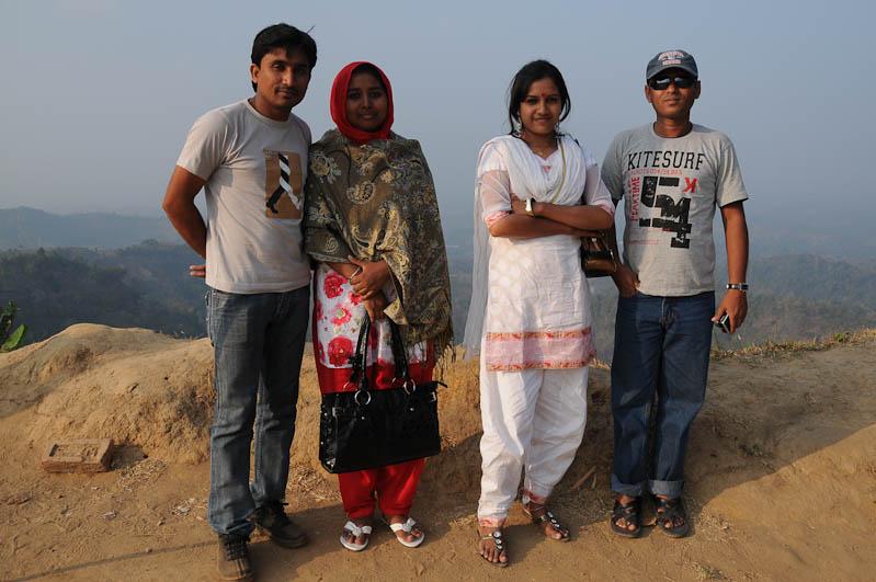Bandarban, Chittagong Hill Tracts, Trekking, Bangladesch, Reiseberichte, Foto: Heiko Meyer, www.wo-der-pfeffer-waechst.de