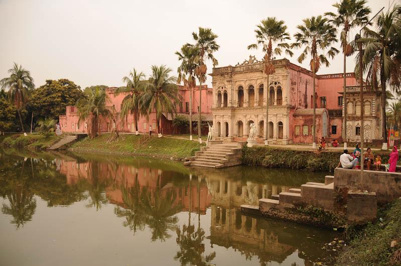 Sonargaon, Dhaka, Tagesausflug, Tagestour, Bangladesch, Reiseberichte, Foto: Heiko Meyer, www.wo-der-pfeffer-waechst.de