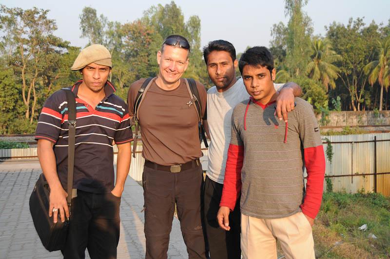 Unterwegs als Tourist in Chittagong, Bangladesch, Reiseberichte, Foto: Heiko Meyer, www.wo-der-pfeffer-waechst.de