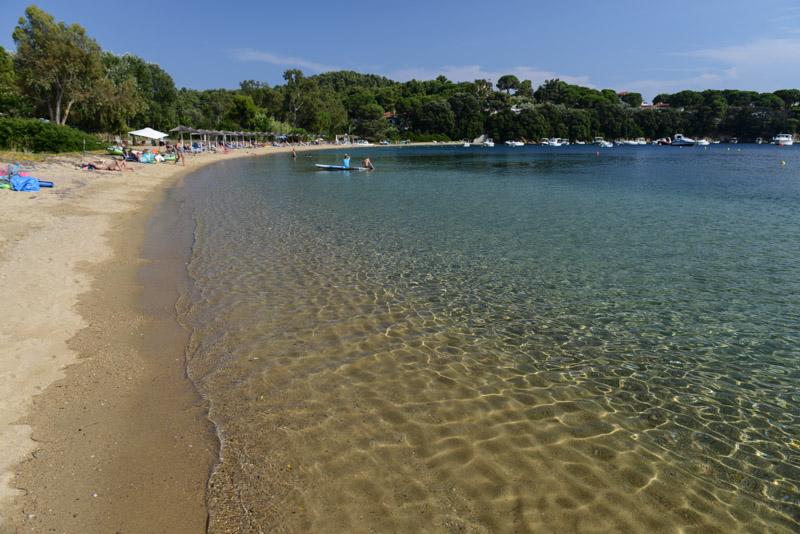 Kolios Beach, Skiathos, Strand, Strände, Reisebericht, Griechenland, Foto: Heiko Meyer, www.wo-der-pfeffer-waechst.de