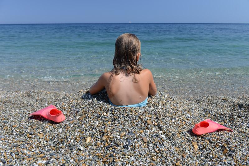 Skopelos, Velanio Beach, Reisen mit Kindern, Strand, schönste Strände, Reisebericht, Griechenland, Inselhüpfen, Nördliche Sporaden, Sommerurlaub, Familienurlaub, Reisetipps, Foto: Heiko Meyer, www.wo-der-pfeffer-waechst.de