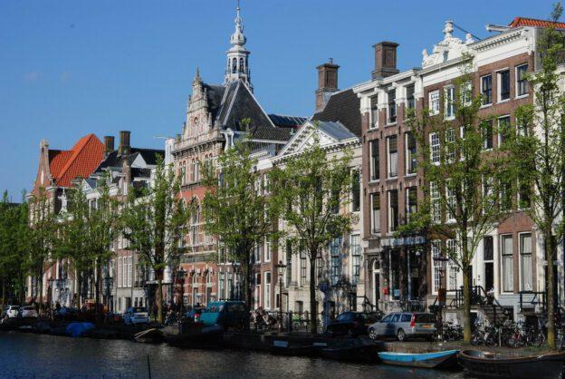 Reise nach Amsterdam, Städtetrip, Urlaub, Niederlande, Holland, Grachtenfahrt, Grachtenhäuser, Kanäle, Reiseberichte, Blog, www.wo-der-pfeffer-waechst.de