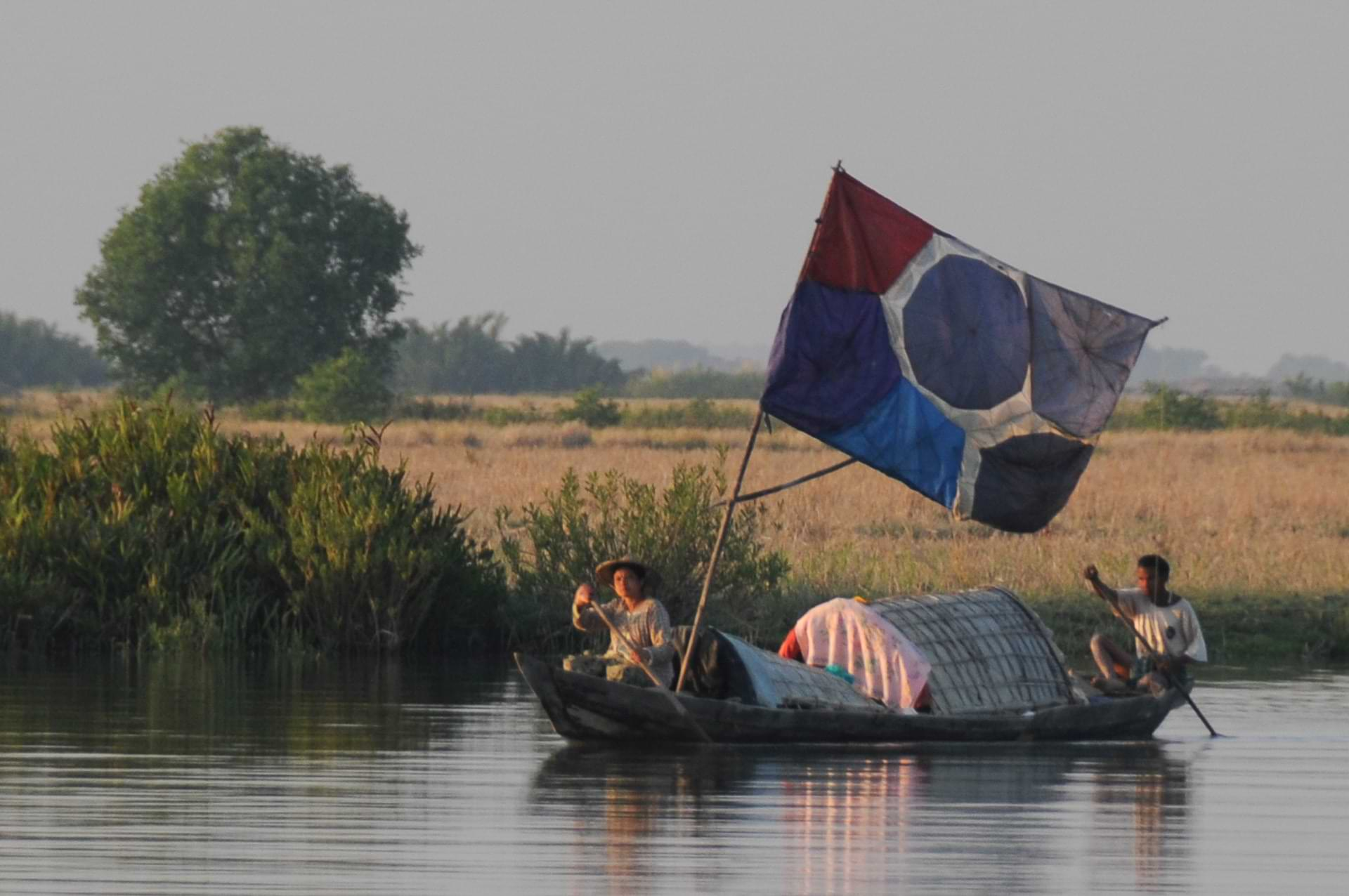 Bootsreise durch Myanmars Nordwesten, von Yangon über Sittwe nach Mrauk U, Burma, Birma, Kaladan-Fluss, Reiseberichte, www.wo-der-pfeffer-waechst.de